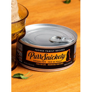 Fromm Fromm Cat PurrSnickety Chicken Pate 5.5oz
