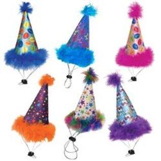H&K Party Hat Balloon Animal LG