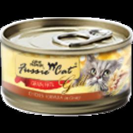Fussie Cat Fussie Cat Chicken Formula in Gravy 5.5oz