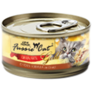 Fussie Cat Fussie Cat Chicken Formula in Gravy 5.5oz