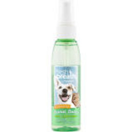 Tropiclean Tropiclean Oral Care Spray PB 4oz