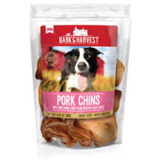 Bark and Harvest Bark & Harvest Pork Chins 3.46oz