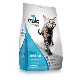 Nulo Nulo Freestyle Cat Trim Salmon & Lentil 2#