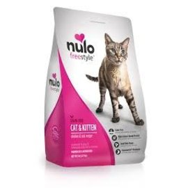 Nulo Nulo Freestyle Cat Chicken & Cod 2#