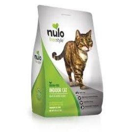 Nulo Nulo Freestyle Indoor Cat Duck & Lentil 2#