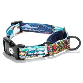 Wolfgang WolfGang Beach Break Martingale Collar LG