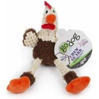 Go Dog GoDog Skinny Rooster Toy
