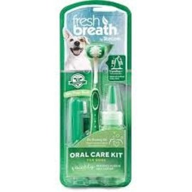 Tropiclean Tropiclean Oral Care Kit For Dogs