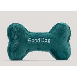 Fluff & Tuff Fluff & Tuff Holiday Good Dog Bone