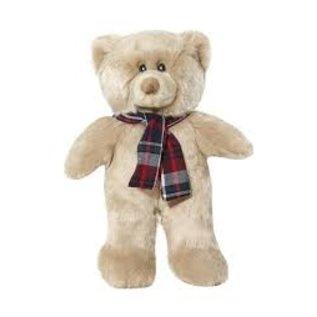Fluff & Tuff Fluff & Tuff Nicolas Holiday Bear