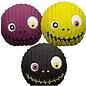 Huggle Hounds Halloween Ruff Tex Zombie Ball Small