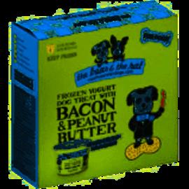 Bosco & Roxy The Bear & Rat Frozen Yogurt Bacon PB 4pk