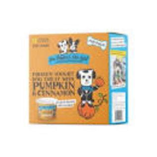 The Bear & Rat Frozen Pumpkin & Yogurt 4pk