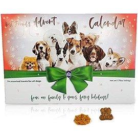 Himalayan Dog Advent Calendar
