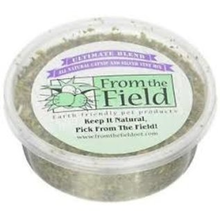 From the Field Ultimate Blend Silver Vine/Catnip 1oz