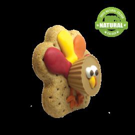 Bosco & Roxy's 3D Turkey