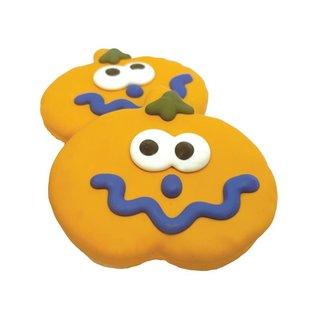 Bosco & Roxy's Wonky Pumpkin