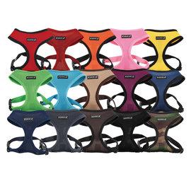 Puppia Puppia Black Harness SM