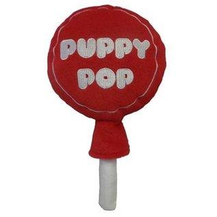 Huxley & Kent H&K Puppy Pop Red SM