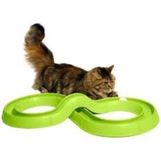 Bergan Cat Turbo Track