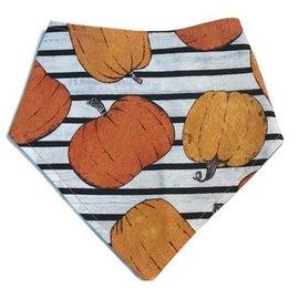 Very Vintage Very Vintage Striped Pumpkins MD
