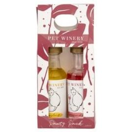 Pet Winery Pet Winery Cat Pawty Pack