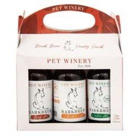 Pet Winery Pet Winery Dog Bark Brew Pawty Pack