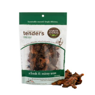 Earth Animal Earth Animal Dog Fresh Chicken Tenders 4oz