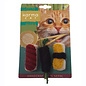 Distinctly Himalayan Distinctly Himalayan Sushi Cat Toy 3 Pack
