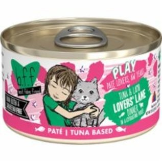 BFF BFF Cat Lover Lane Tuna 2.8oz
