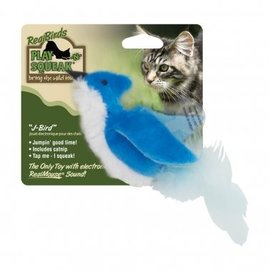 Our Pets OurPets Play N Sqk J-Bird