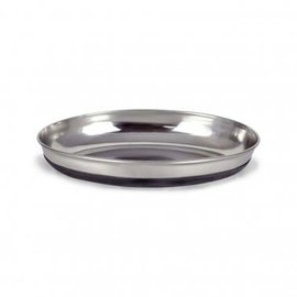 Our Pets OurPets Oval Cat Dish