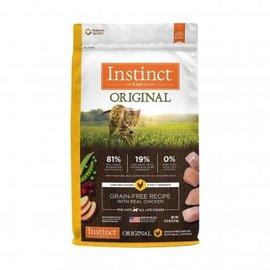 Instinct NV Instinct Cat Chicken 11#