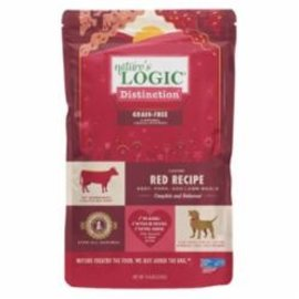 "Nature's Logic Nature""s Logic Distinction GF Red Recipe 4.4#"