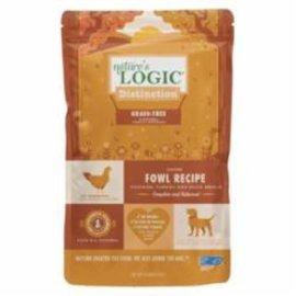 Nature's Logic Nature's Logic Distinction GF Fowl 24#