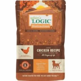 Nature's Logic Nature's Logic Distinction Chicken 24#