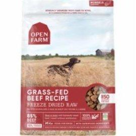 Open Farm Open Farm Dog FD Morsels Beef 22oz