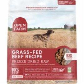 Open Farm Open Farm Dog FD Morsels Beef 3.5oz