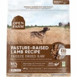 Open Farm Open Farm Dog FD Morsels Lamb 3.5oz