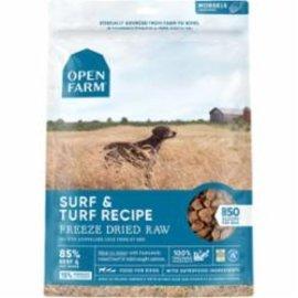 Open Farm Open Farm Dog FD Morsels Surf & Turf 3.5oz