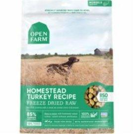 Open Farm Open Farm Dog FD Homestead Turkey 13.5 oz