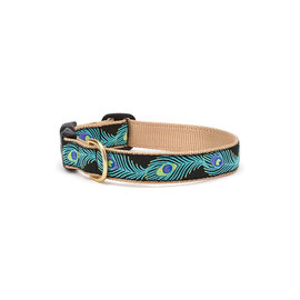 Up Country Up Country Peacock Collar XS