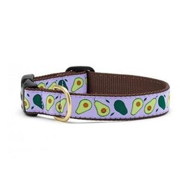 Up Country Up Country Avocado Collar XS