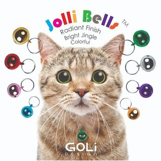 Goli Brass Bells