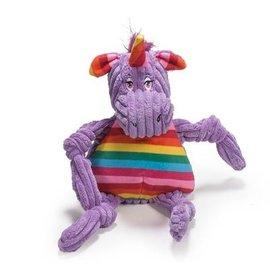 Huggle Hound HuggleHounds Knottie Unicorn LG