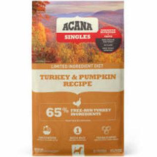 Acana Dog Turkey & Pumpkin 3#