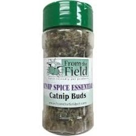 From the Field From the Field Catnip Spice Essentials Catnip Buds