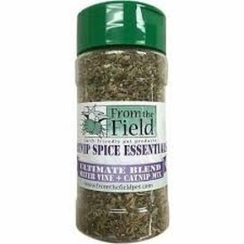 From the Field From the Field Catnip Spice Essentials Ultimate Blend