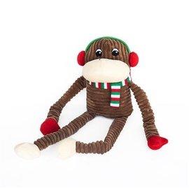 Zippy Paws Zippy Paws Crinkle Monkey
