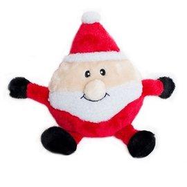 Zippy Paws Zippy Paws Brainey Santa